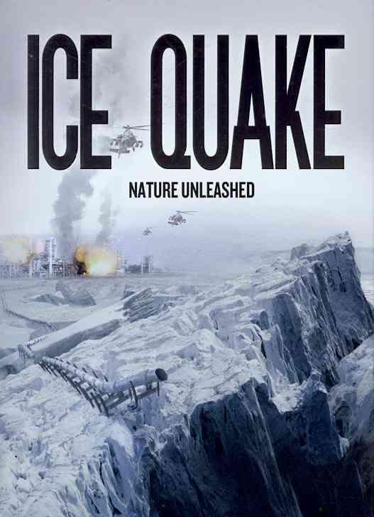 ICE QUAKE BY FEHR,BRENDAN (DVD)