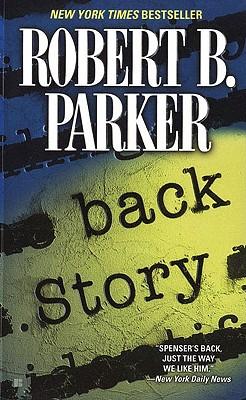Back Story By Parker, Robert B.