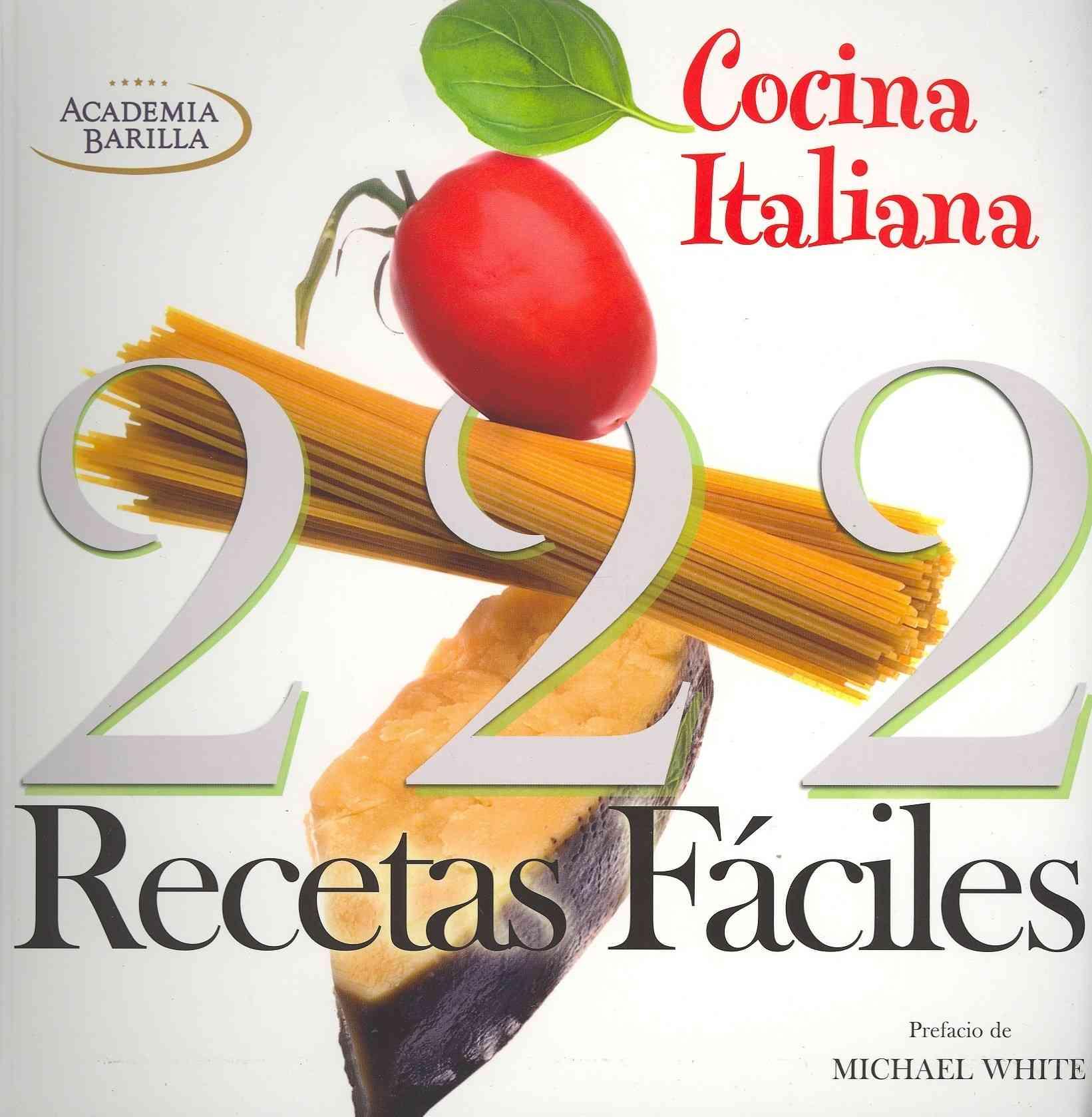 Cocina Italiana / Italian Cuisine By Batali, Mario